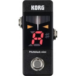 Korg Pitchblack Mini - Acordor