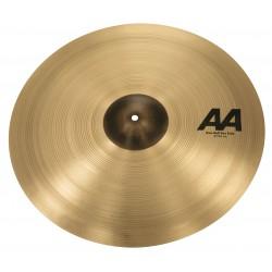 """Sabian 21"""" AA Raw Bell Dry..."""