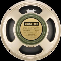 Celestion G12M Greenback -...