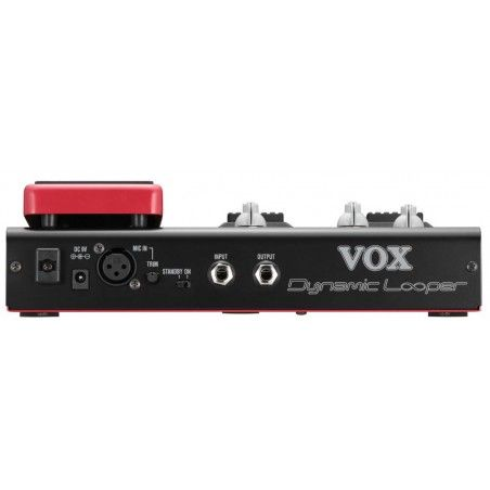 Vox Dynamic Looper VDL-1 - Pedala looper Vox - 1
