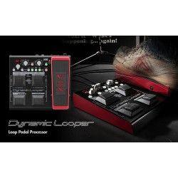 Vox Dynamic Looper VDL-1 - Pedala looper Vox - 4