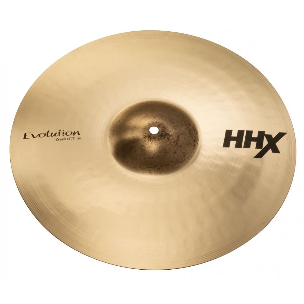 "Sabian 16"" HHX Evolution..."
