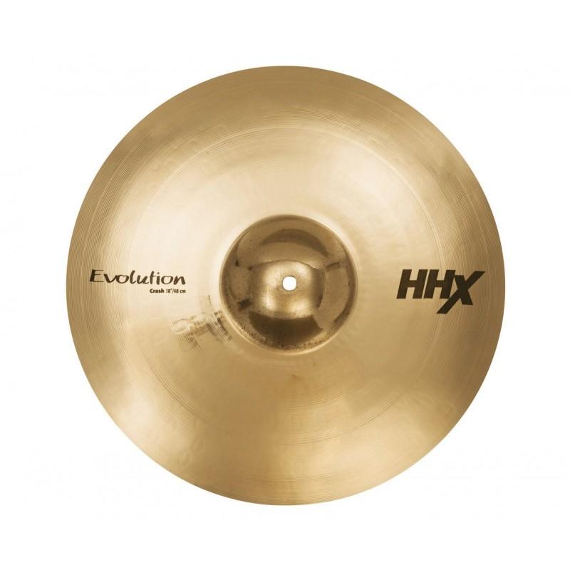 "Sabian 18"" HHX Evolution..."
