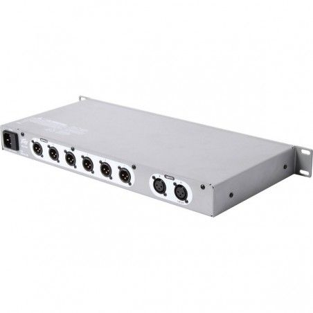 Peavey VSX 26 - Crossover rack Peavey - 1