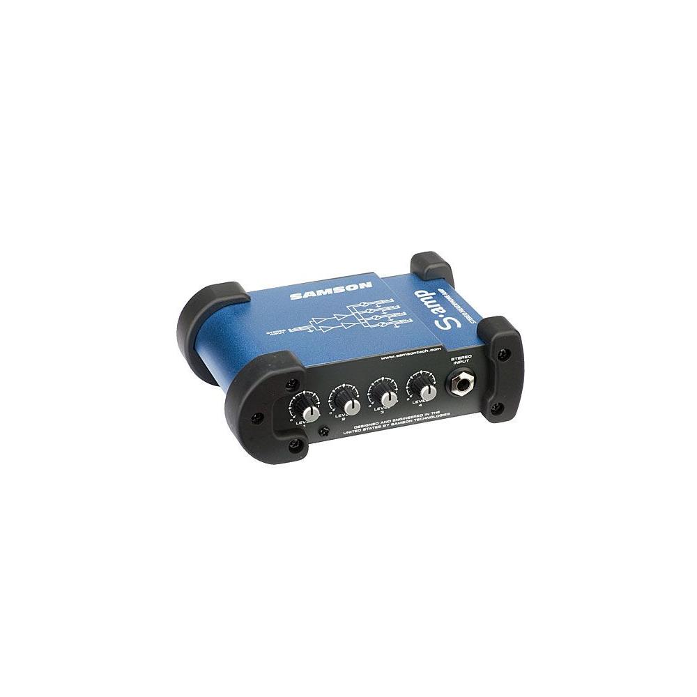 Samson S-Amp - Amplificator...