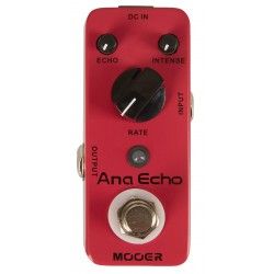Mooer MAD1 Ana Echo -...