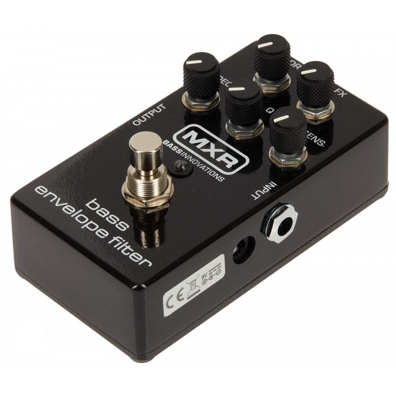 MXR M82 Bass Env filter -...