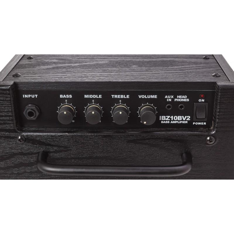 Ibanez IBZ10B-V2 - Amplificator Chitara Bass Ibanez - 1
