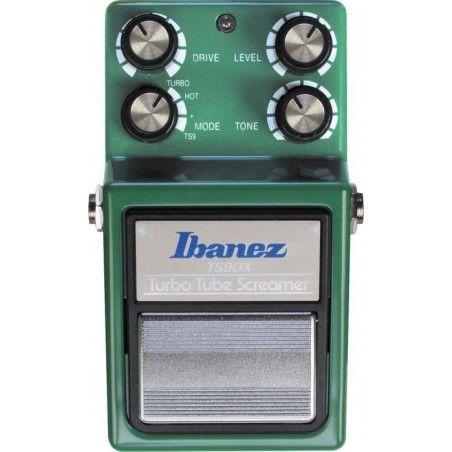 Ibanez TS9DX - Pedala overdrive Ibanez - 1
