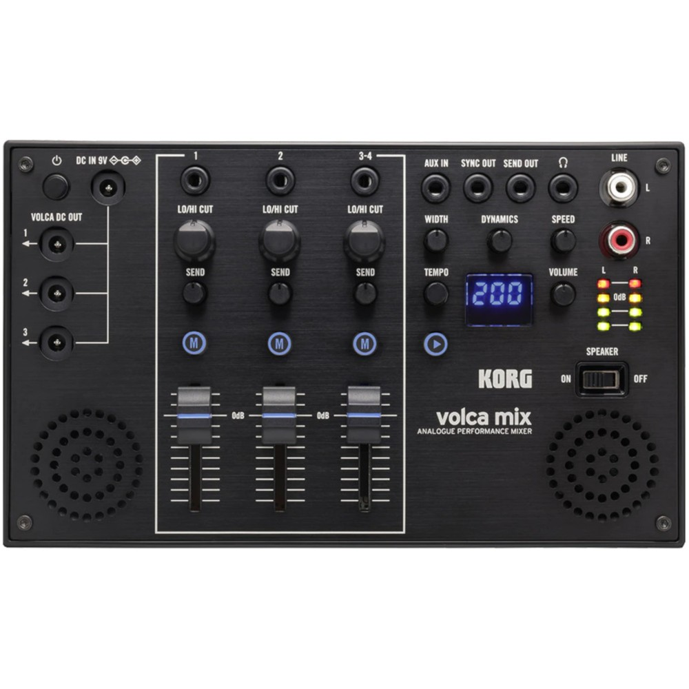 Korg Volca Mix - Mixer