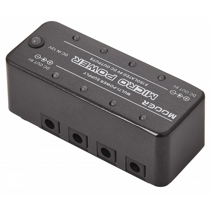 MOOER MWP1 Micro Power -...