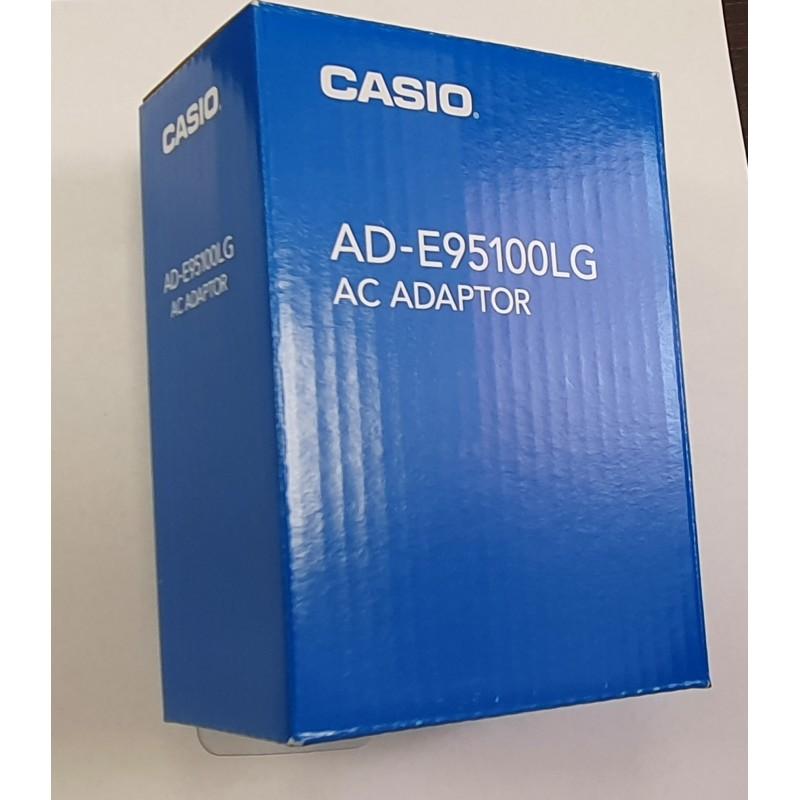 Casio AD-E95 - Alimentator...