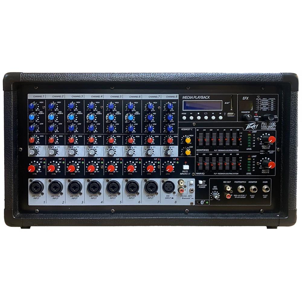 Peavey PXR1000 - Mixer...