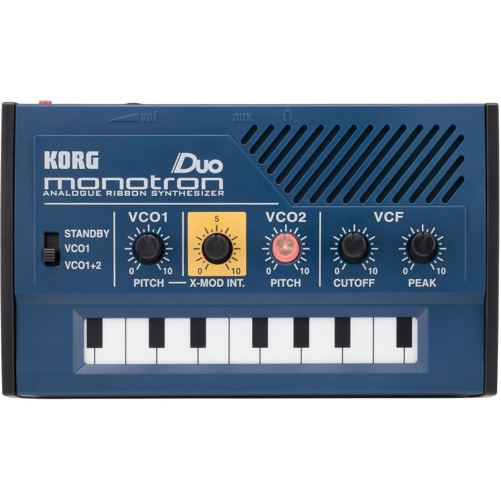 Korg Monotron Duo -...
