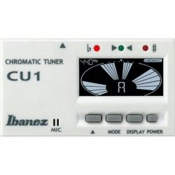 Ibanez CU1 - Acordor cromatic