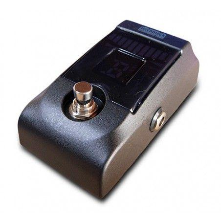 Korg Pitchblack PB-01 - Acordor cromatic pedala Korg - 1