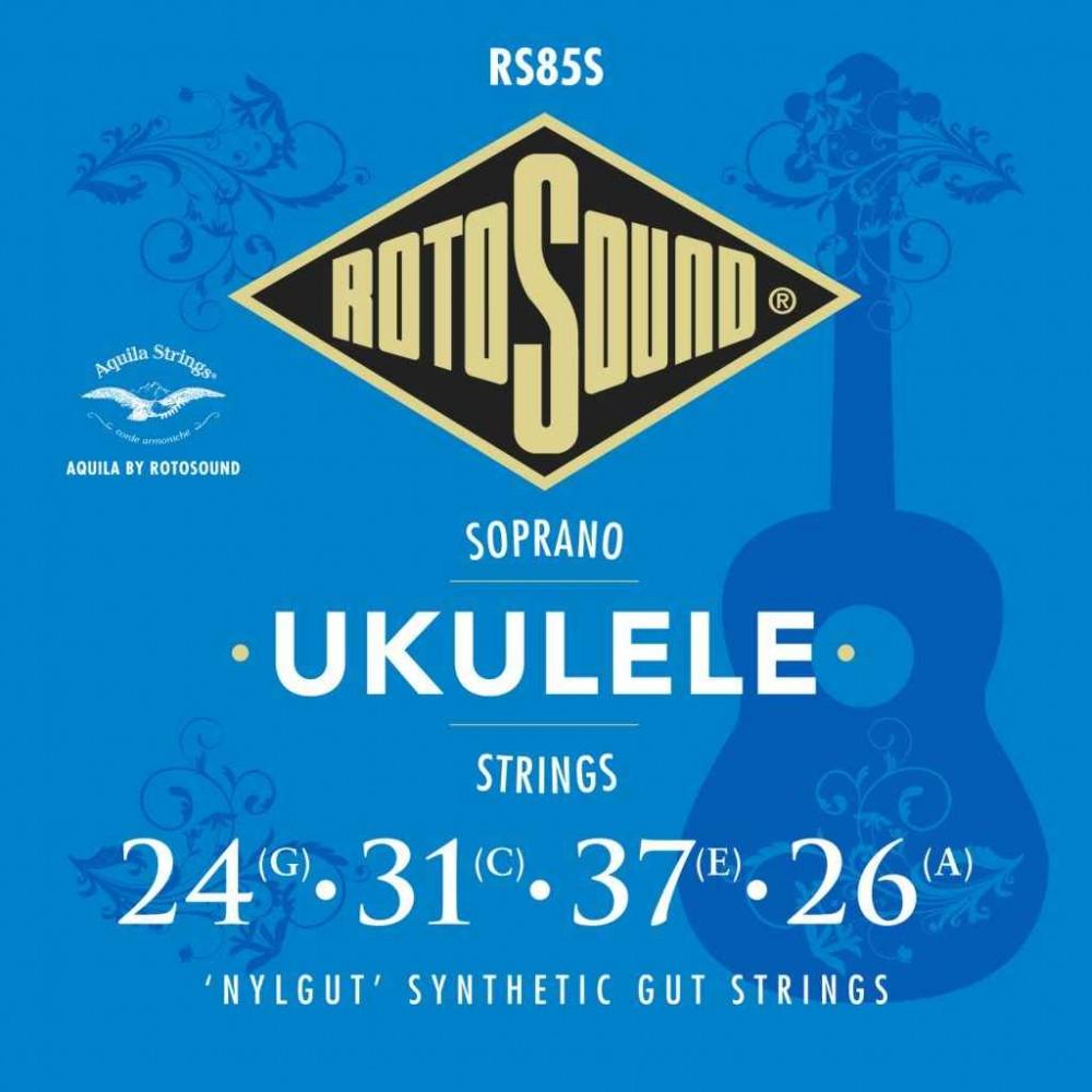 Rotosound RS85S Soprano -...