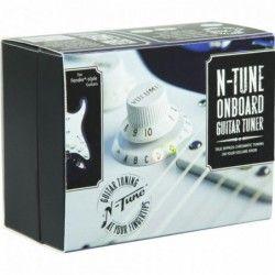 N-Tune Fender Style - Acordor chitara Peavey - 1