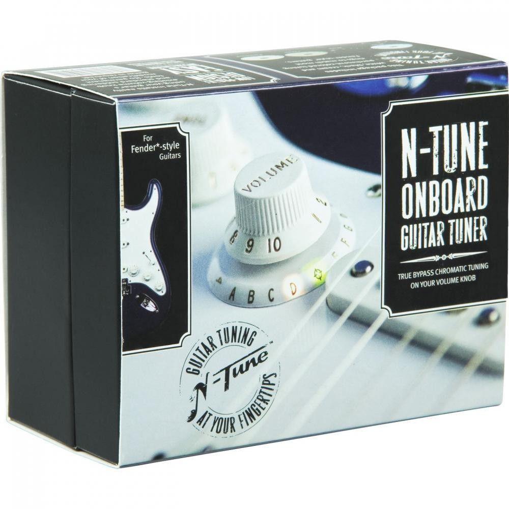 N-Tune Fender Style -...