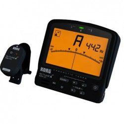 Korg Wi-Tune WR-01 - Acordor cromatic wireless Korg - 1