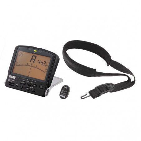 Korg Wi-Tune WR-01S - Acordor cromatic wireless saxofon Korg - 1