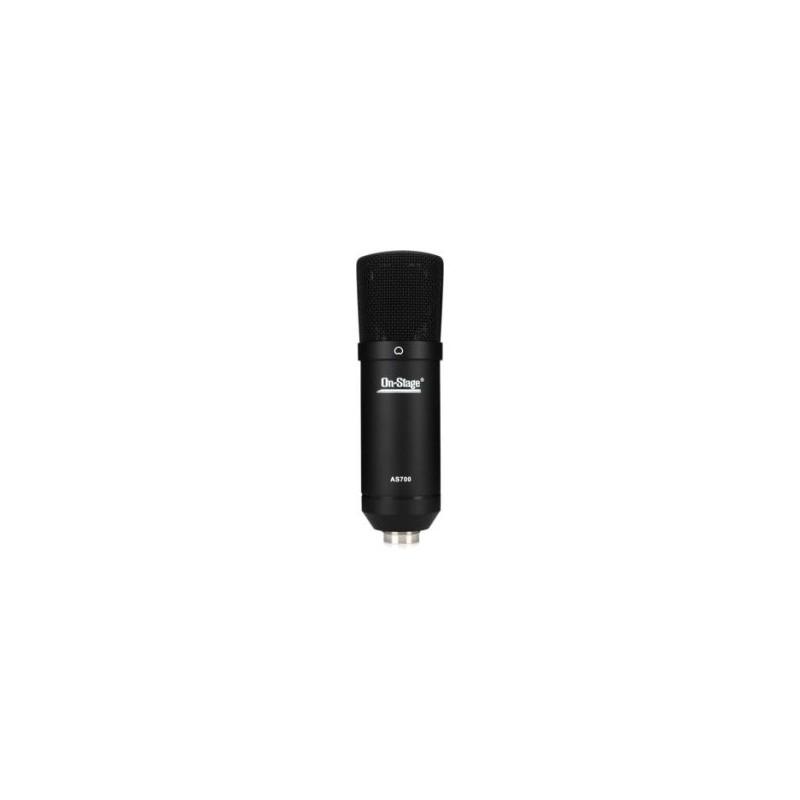 OnStage AS700 - Microfon USB