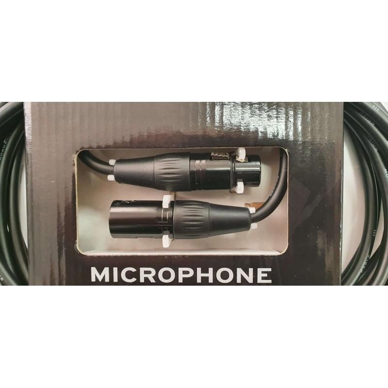 Samson Tourtek TM50 - Cablu...