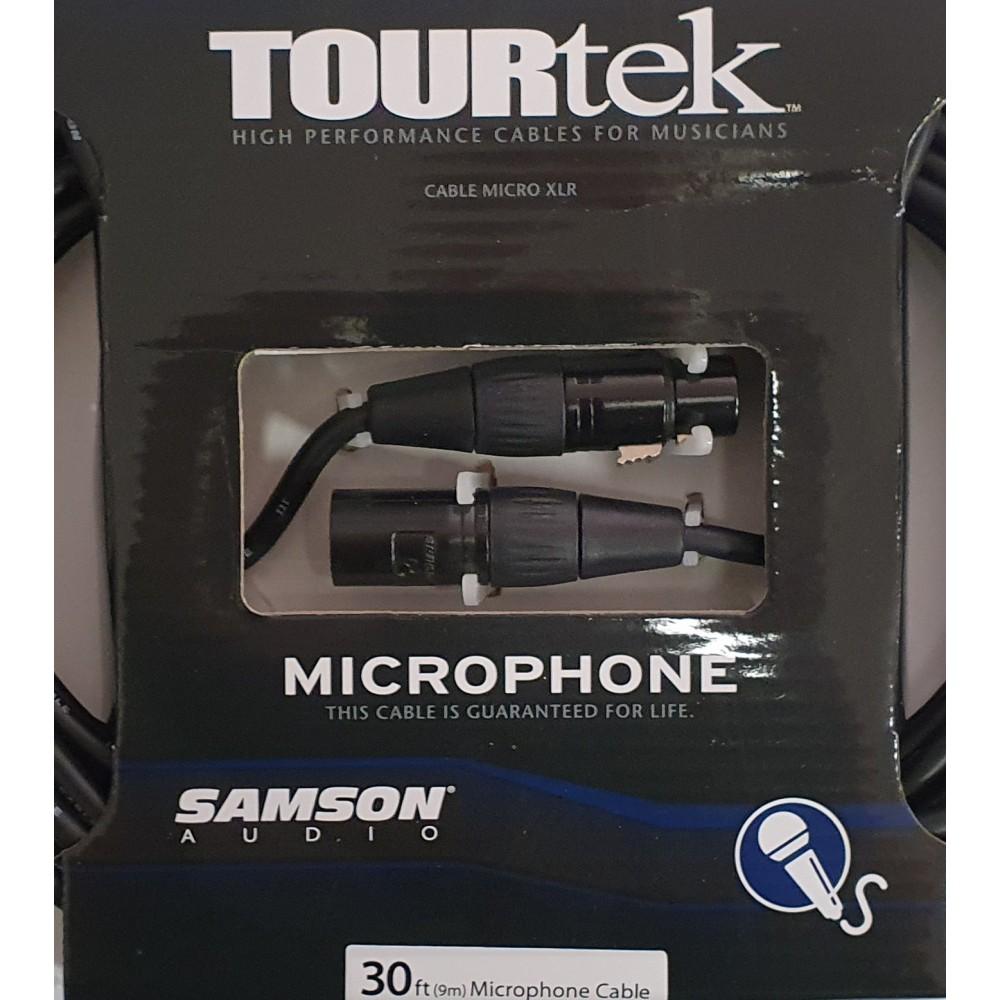 Samson Tourtek TM30 - Cablu...