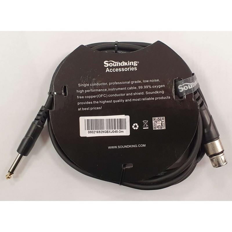 Soundking DF032-6 - Cablu...