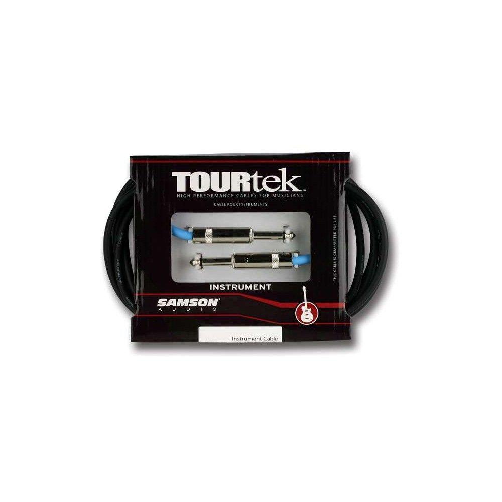 Samson Tourtek TI15 - Cablu instrument Samson - 1