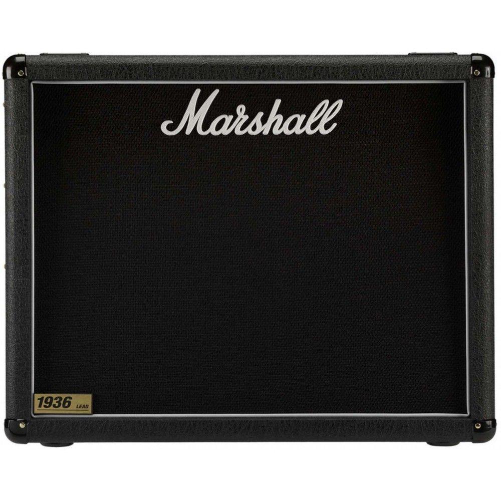 Marshall 1936 - Cabinet...