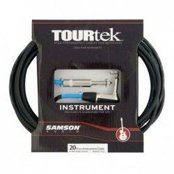 Samson Tourtek TIL20 - Cablu instrument Samson - 1