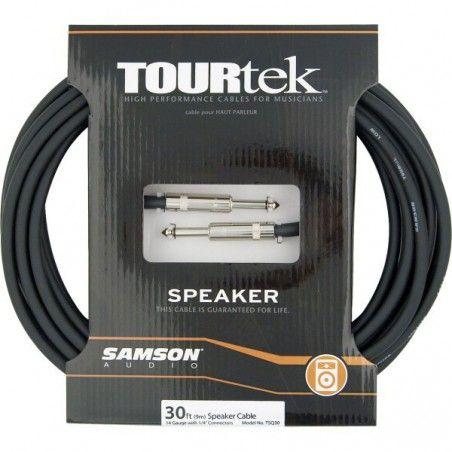 Samson TSQ30 - Cablu boxa