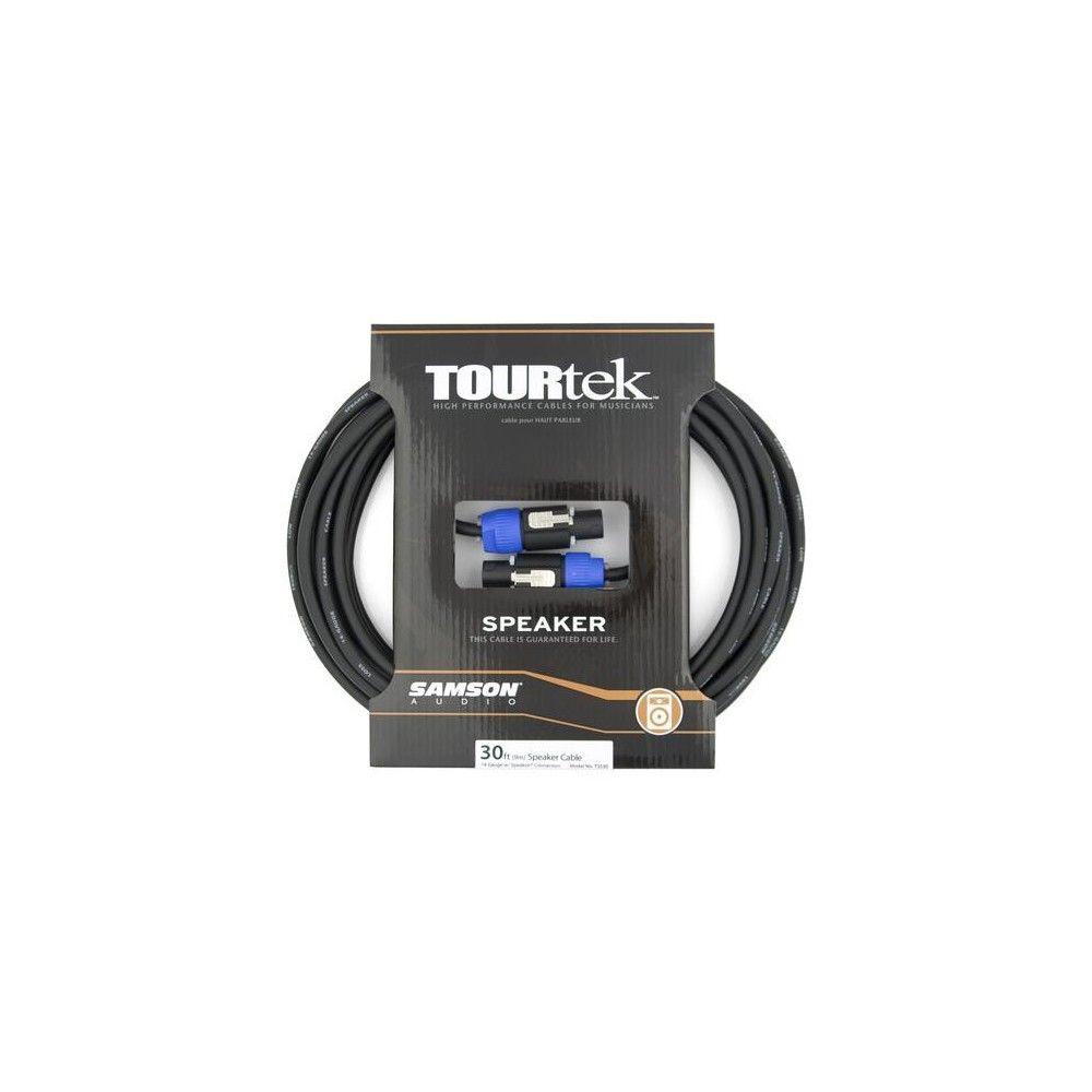 Samson Tourtek TSS30 - Cablu boxa Samson - 1