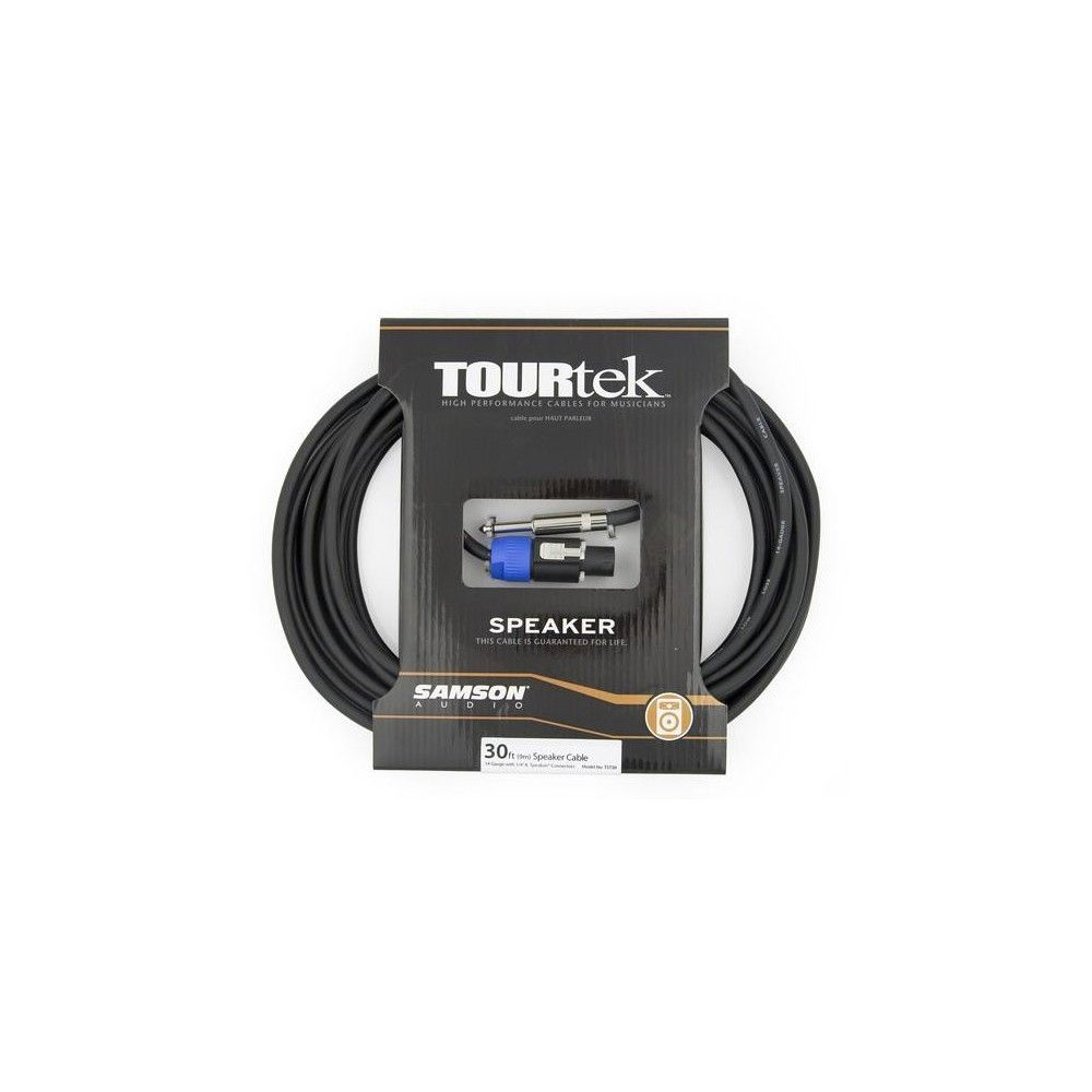 Samson Tourtek TST30 - Cablu boxa Samson - 1