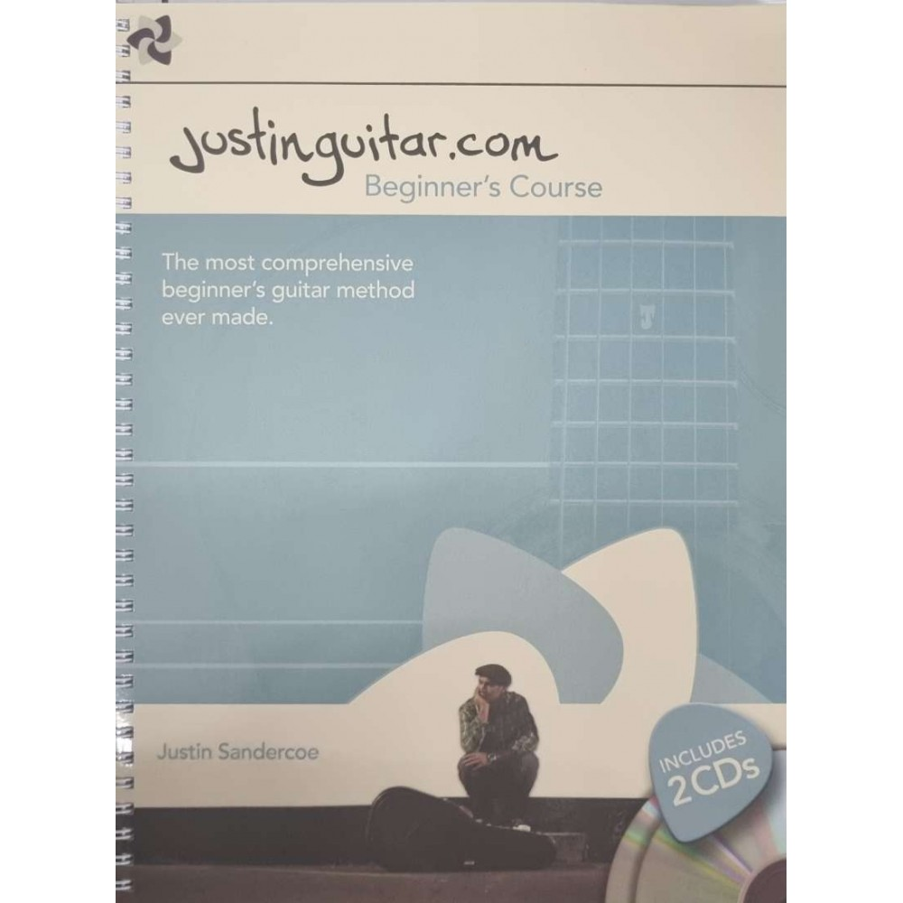 MSG Justin Guitar Beginner...