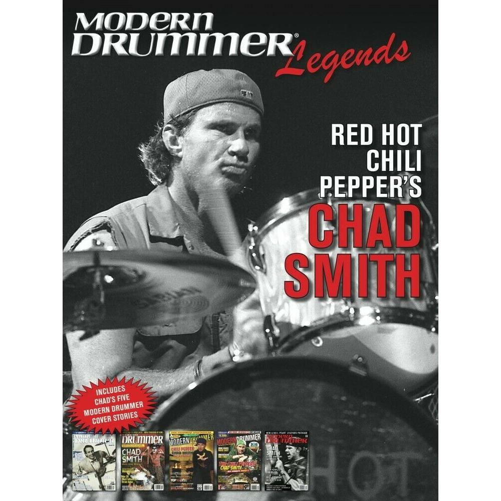 MSG Modern Drummer Legends...