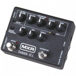 MXR M80 Bass DI+ - Efect...