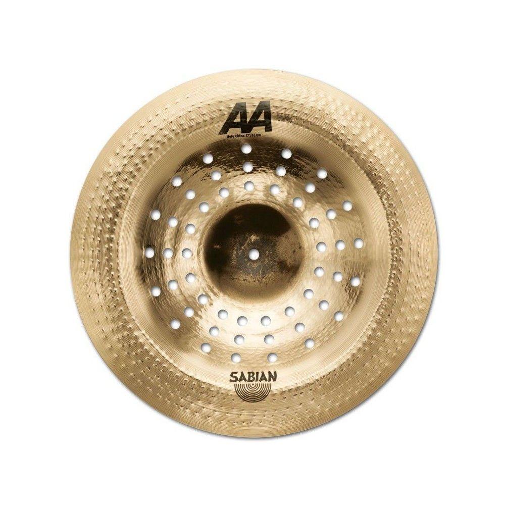 """Sabian 19"""" AA Holy China -..."""