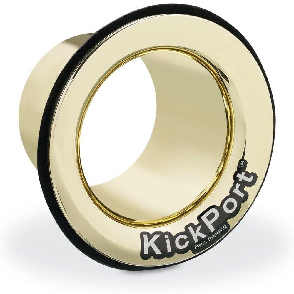 KickPort - Bass-reflex