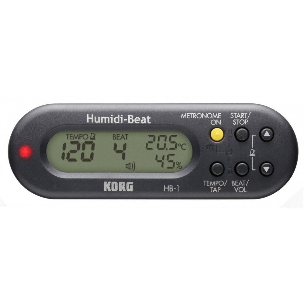 Korg Humidibeat HB-1-BK - Metronom Korg - 1
