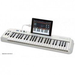 Samson Carbon 49 - Controller MIDI Samson - 4
