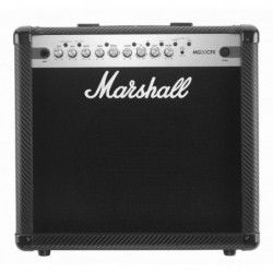 Marshall MG50 CFX - Amplificator Chitara Marshall - 1