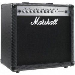 Marshall MG50 CFX - Amplificator Chitara Marshall - 4