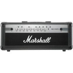 Marshall MG100 HCFX - Head Chitara Marshall - 1