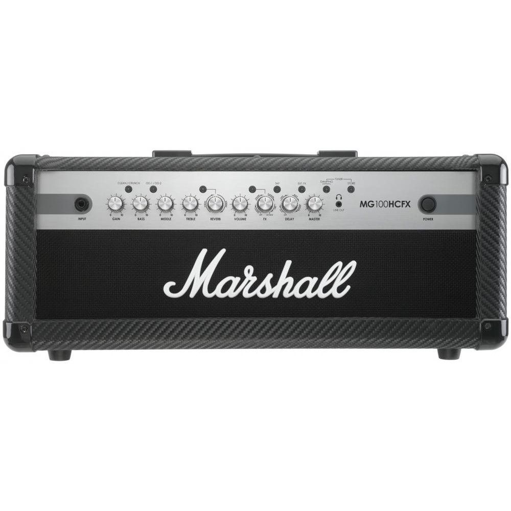 Marshall MG100 HCFX - Head...