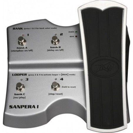 Peavey SANPERA I - Foot controller Peavey - 1