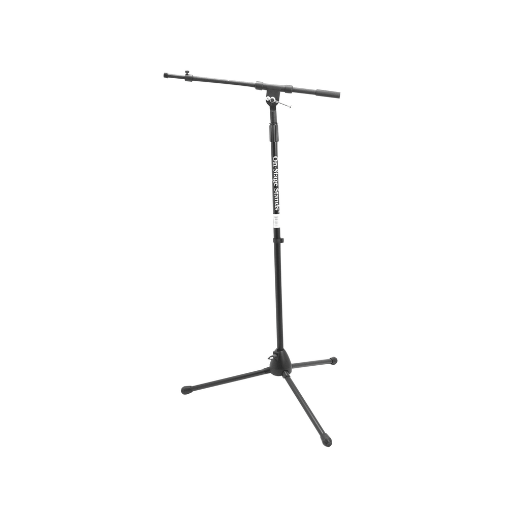OnStage MS7701TB - Stativ microfon telescopic On-Stage Stands - 1