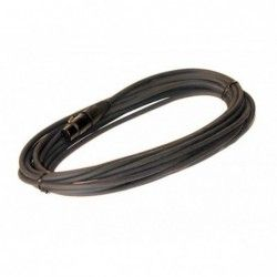 Peavey Cable Low Z Impedance 25 - Cablu Microfon Peavey - 1