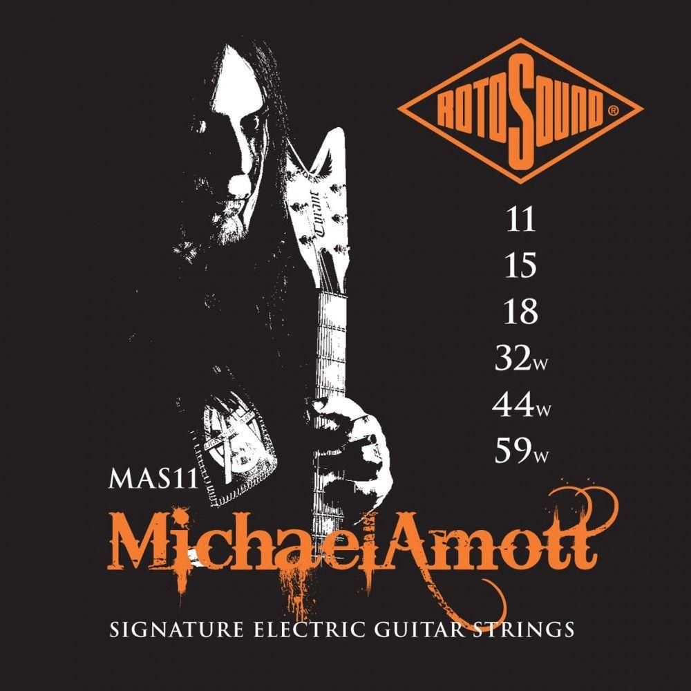 Rotosound Michael Amott...